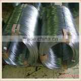 Galvanized Wire Cut