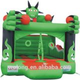 bouncy castle / inflatable bouncer for sale