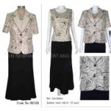 <b>Ladies</b> Skirt <b>Suits</b> for <b>Wedding</b> (80150)