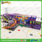 High Quality Colorful Children Commercial Small Indoor Playground Equipment