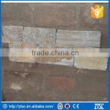 Cement Cultured Stone Wall Panel/veneer Mould making-using RTV silicone rubber(Tin Condensation series)