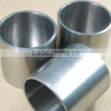 High Quality Tungsten/W Crucible With Competitive Price