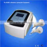 2mhz Slimming Equipment Ultrasonic Cavitation Rf Slimming Device Beauty Machine Cynthia RU8306D Cavitation Weight Loss Machine