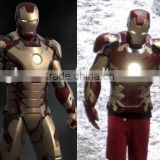 Guo hao hot sale kids toy craft , hot toys ironman marvel action figures