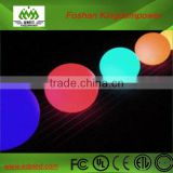 Event decoration coloful LED shining ball