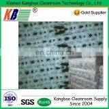 ESD Antistatic Cloth for cleanroom laser cutting manufacture 9001 fabric