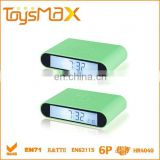 Adhesive flip clock, table clock, desk clock LX378304