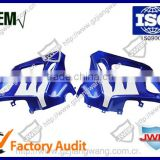 For 200cc Motorcycle Body Parts Plastic Side Cover Set GY200