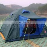 Outdoor leisure tent