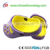 Leisure Shoes Beach Wear Garden Shoes Wholesale Eva Beach Shoes