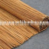 natural willow folding fence