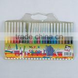 24pcs water color pen, Model: 13608