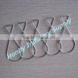 Ceiling Advertise Galvanized Squeeze 8 Shape Clips
