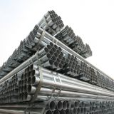 BS1387 Hot Dipped Galvanized steel pipe/ Water pipe & Structure pipe