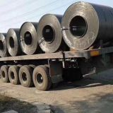 Construction Application and Steel Coil Type ss400 hot roll sheet