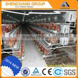 poultry cages TUV certicification hot dipped galvanized 20 years lifetime layer chicken cages with Auto water system