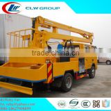 Best Seller 12m Overhead Operation Vehicle for sale