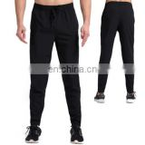 Wholesale Soccer Pants Straight Line Embroideried Soccer Pants
