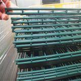 Good corrosion resistance Welded 868 double wire mesh fencing