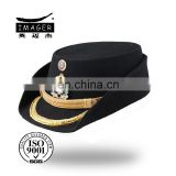 Fitted fancy military private first class cap