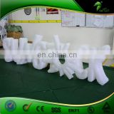 New Custom Inflatable Advertising LED Letter Balloon for Celebration, Inflatable Balloon for Sale