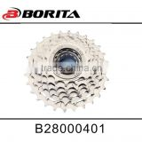 Borita Bicycle Parts Cheap MTB Freewheel
