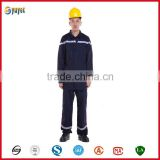 hot sale high safety comfortable functional fireman garment