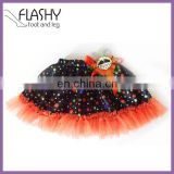 Wholesale Pettiskirt Solid Colors TUTU Skirt for Holloween 2016
