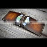 Money clip wallet, Wallet clip, Clip wallet in elegant design