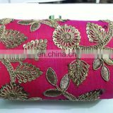 Designer Wedding party clutch