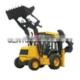 Hot Recommend China Backhoe Loader SLL 876 BL