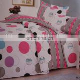 4pcs printing bedding sets for adults