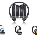 IR/<b>Infrared</b> colorful <b>wireless</b> <b>headphones</b> for using in car