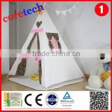 New style wholesale teepee tent kids factory
