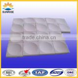 used in thermal bending glass thermal melting glass and art glass Mould Refractory Bricks