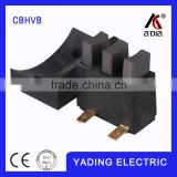 DC motor Carbon brush holder CBHVB