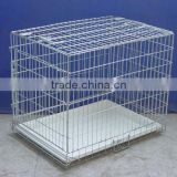Metal Mink cage/galvanized iron welded wire mesh/The chicken cages(manufacturer in china)