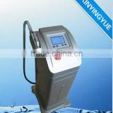 Pain Free Elight Hair Removal Machine Elos (ipl Rf Machine) E Light Ipl & Rf Hair Removal Skin Rejuvenation Vertical