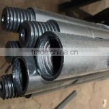 "2 3/8"" API 76mm,89mm dth drill rod best-selling china"