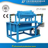 Best selling germany-tec paper egg tray making machine semiautomatic egg tray machine