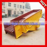 2013 GZD/ZSW Vibratory Feeder for Granite Stone