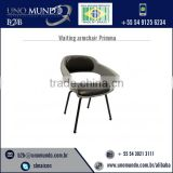Excellent Quality Hot Selling Salon Styling and Waiting Chair