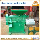 Corn peeler , corn mill grinder , corn peeler machine , small corn mill grinder for sale
