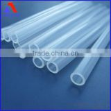 Customize Clear Hard Plastic Tube
