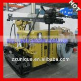 hot sale rock driller machine for 2013