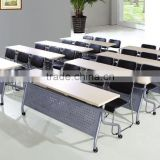 2016 new design high quality modern popular office Training table
