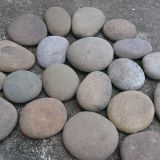 Large Unpolished River Rock Pebble Stone For Playground