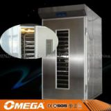 2016 OMEGA best buy bread proofer/pizza proofer with ISO9001