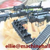 Frozen French Fries Making Machine Price India|Finger Chips Making Machine