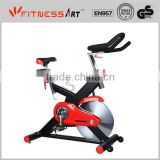 20KG CNC Flywheel Semi-commercial Spinning Bike SB4050 for Club Use or High End Home Use